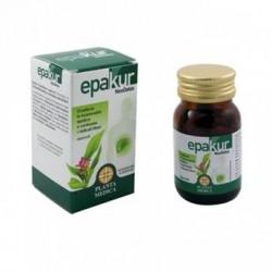Aboca Epakur Neodetox 50 capsulas