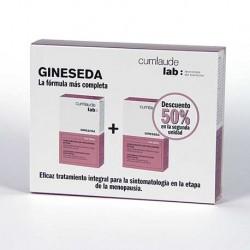 Cumlaude Gineseda duplo 2 x 30comp.