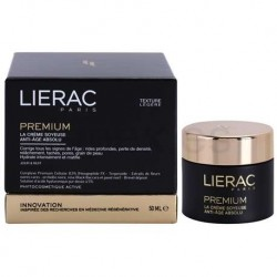 Lierac premiun crema soyeuse 50ml
