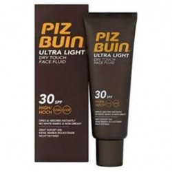 Piz Buin Ultra Light SPF30+ 50ml