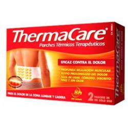 ThermaCare Adaptable parche térmico terapéutico 3u