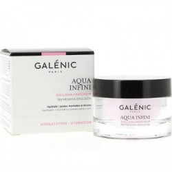 Galenic Aqua Infinit crema 50ml