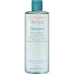 Avene Cleanance Agua Micellar 400ml