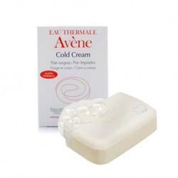 Avene Pan limpiador al cold cream 100g