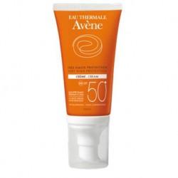 Avene Crema SPF 50+ 50ml