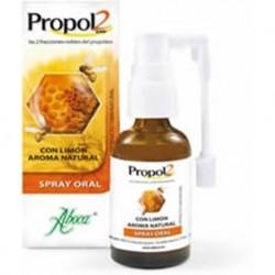 Aboca Propol2 EMF Spray Oral 30ml