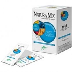 Aboca Natura Mix Reconstituyente 20sobres