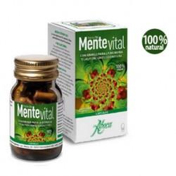 Aboca Natura Mix MenteVital 50caps