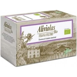 Aboca Aliviolas Bio Tisana 20 filtros