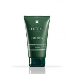 Rene Furterer Curbicia Champú normalizante cuero cabelludo graso 150ml