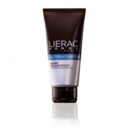 Lierac Homme Bálsamo reconfortante Ultra-hidratante 24h 50ml