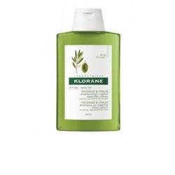 Klorane champú al extracto esencial de Olivo 400ml