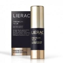 Lierac premium tratamiento contorno de ojos 15ml