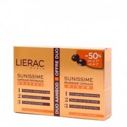 Lierac Sunissime capsulas solares 2x60