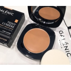 GALENIC TEINT LUMIERE COMPACTO COLOR SPF30 9G