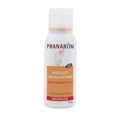 Pranarom Aromalgic spray concentrado cuerpo 75 ml
