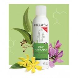 Spray purificador Pranarom 150ml