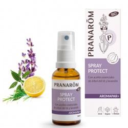 Pranarom Aromapar Spray Protect 30ml
