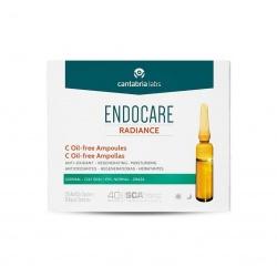 ENDOCARE-C OIL FREE 30 AMPOLLAS