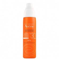 Avene Solar SPF 30 spray 200ml