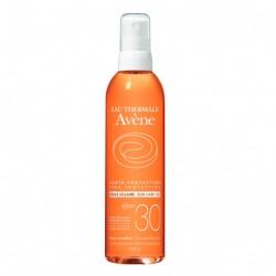 Avene Aceite solar SPF 30 200ml