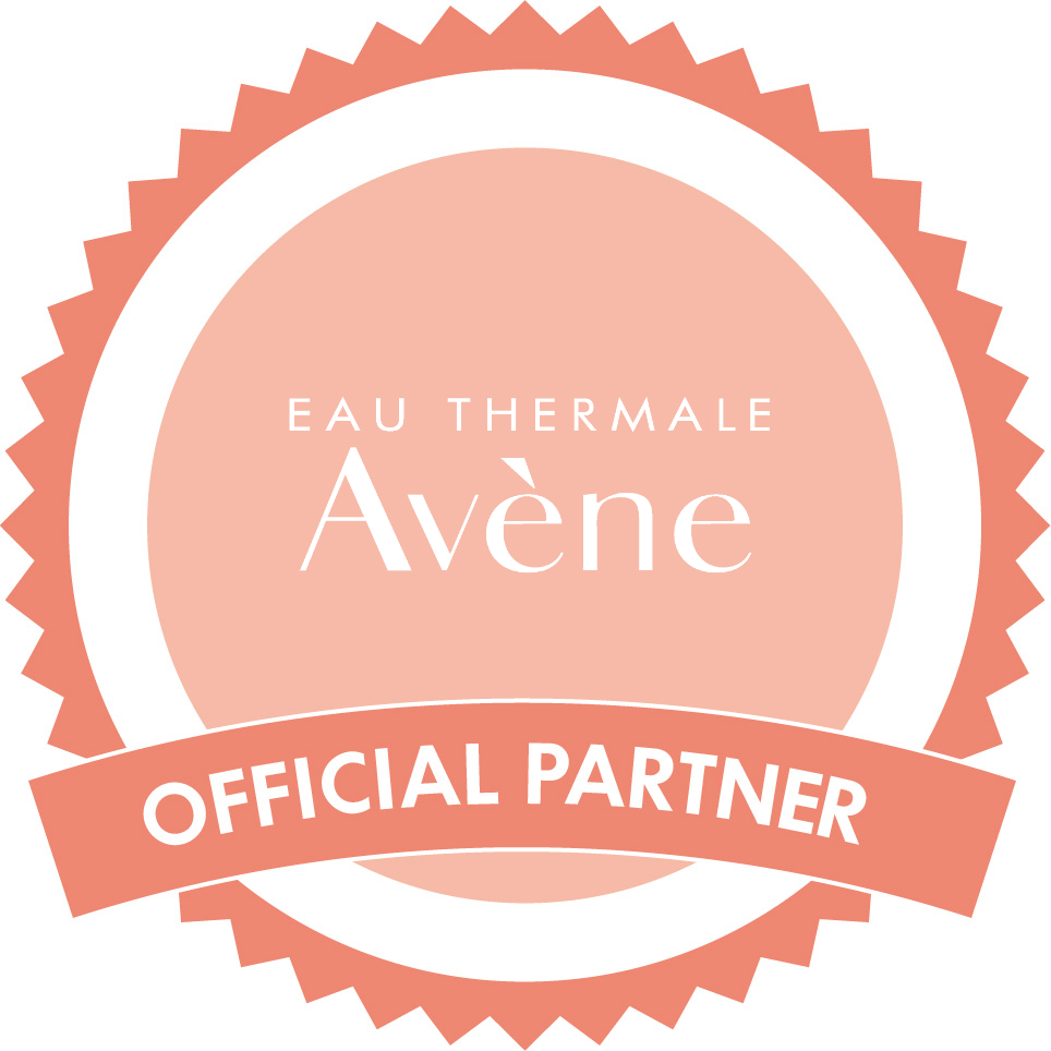 Avene official partner